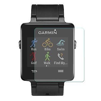 2 pcs HAT PRINCE Garmin Vivoactive Tempered Glass 0.2 mm
