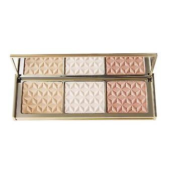 Cover FX Gold Bar Highlighting Palette 3 X 0.21oz/6g New In Box