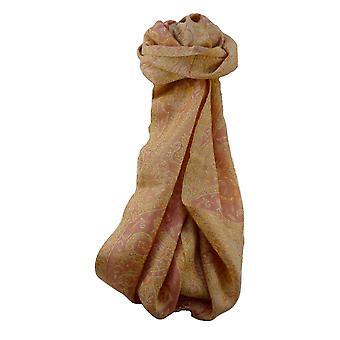 Mens Muffler Scarf 5479 Fine Pashmina Wool by Pashmina & Silk