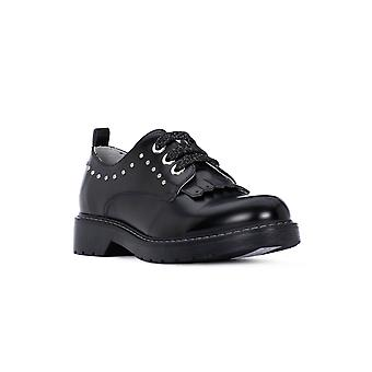 Nero giardini boston brush shoes