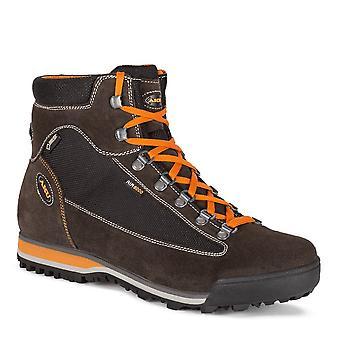 すべての年の女性の靴をトレッキング アク MS 斜面マイクロ Gtx 88510108