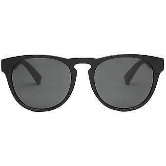 Electric California Nashville XL Sunglasses - Matte Black/Ohm Grey
