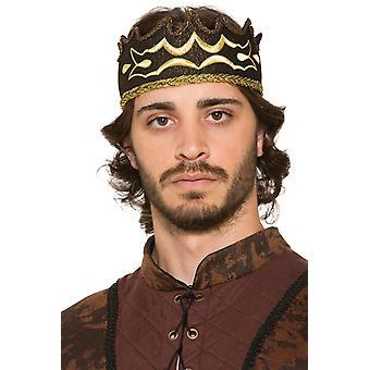 King's Crown. Musta