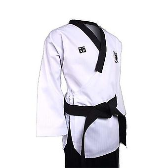 Mooto Taebek Poomsae Dan uniforme