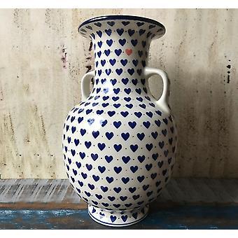 Vase, ca. 30,5 cm, Schatzsuche, BSN A-1206
