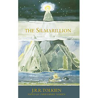 The Silmarillion by J. R. R. Tolkien - 9780261102422 Book