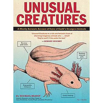 مخلوقات غير عادية-حساب دقيق معظمهم من أغرب العاني الأرض