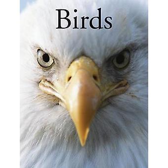 الطيور بكل كريستيانسن-كتاب 9781782745266