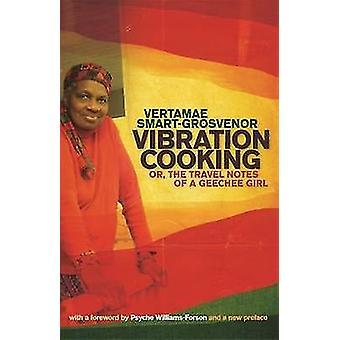 Vibration Cooking by SmartGrosvenor & Vertamae