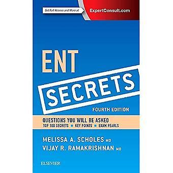 ENT geheimen, 4e