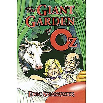 Den gigantiska trädgård från Oz