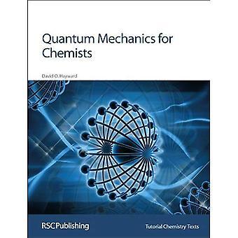 Kvantmekanik för kemister (Tutorial kemi texter)