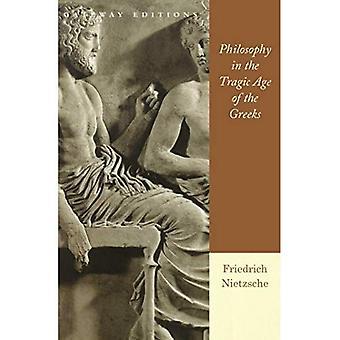 Filosofi i en tragisk ålder