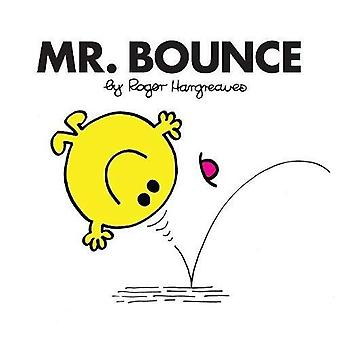 Mr. Bounce (Mr. Men Classic Library)