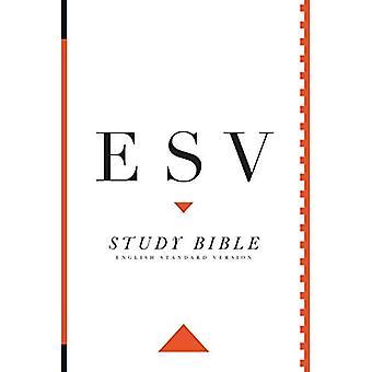 ESV Study Bible, Personal Size (PB)