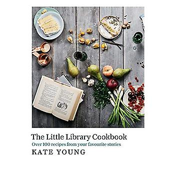 Die kleine Bibliothek-Kochbuch