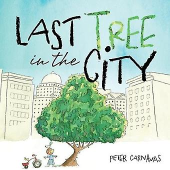 Last Tree in the City