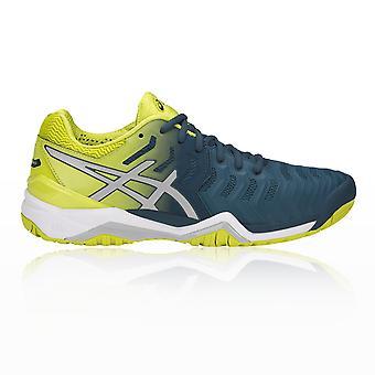 Asics gel-resolution 7 tennis sko