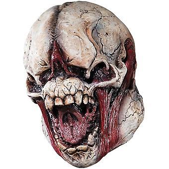 Monster Skull Mask For Halloween