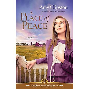 Amy Clipstonin rauhanpaikka