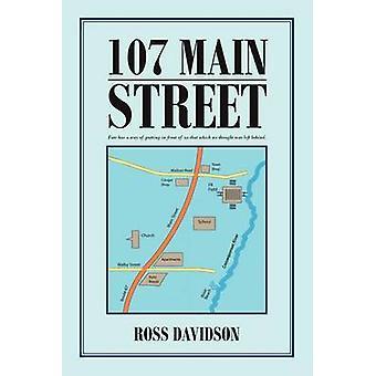 107 Main Street by Davidson & Ross