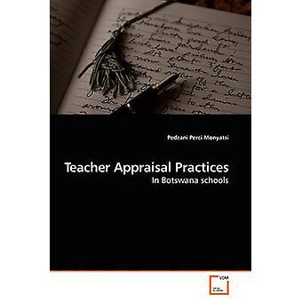 Lehrer Bewertung Praktiken von Monyatsi & Pedzani Perci