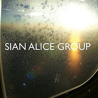 Sian Alice Group - Troubled Shaken Etc. [CD] USA import