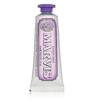 Marvis Travel Size gelsomino menta dentifricio