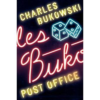 Post Office by Charles Bukowski - 9780061177576 Book