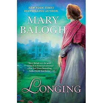 Longing by Mary Balogh - 9780451469755 Book