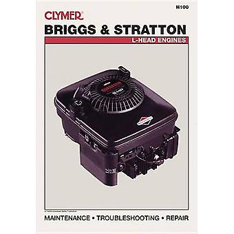 Briggs & Straton L-Head Engine Service by Penton - 9780892876167 Book