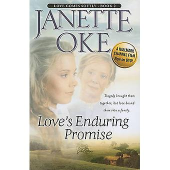 Love's Enduring Promise (large type edition) by Janette Oke - 9781410