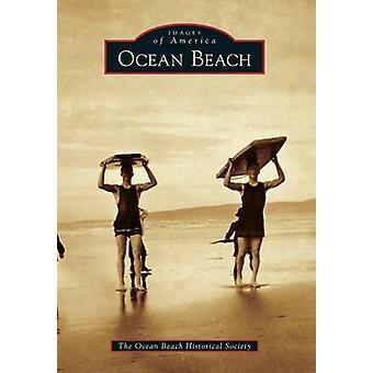 Ocean Beach by Ocean Beach Historical Society - 9781467131988 Book