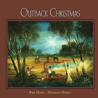 Outback Christmas by Kevin Hart - 9781925309492 Book