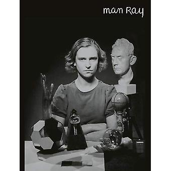Man Ray - 9783868288124 Book