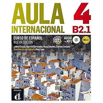 Aula Internacional - Nueva Edicion - Libro Del Alumno + Ejercicios + C