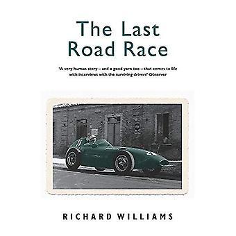 De laatste Road Race