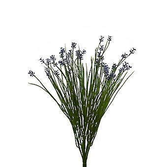 Artificial Wild Flower Bush