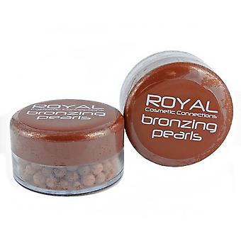 Royal Cosmetic Connections Royal Bronzing Pearls