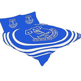 Everton F.C. Double Duvet Set PL