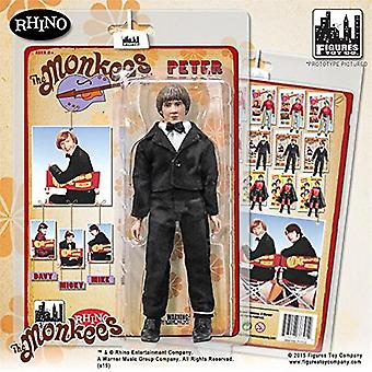 Action Figures - The Monkees - 8
