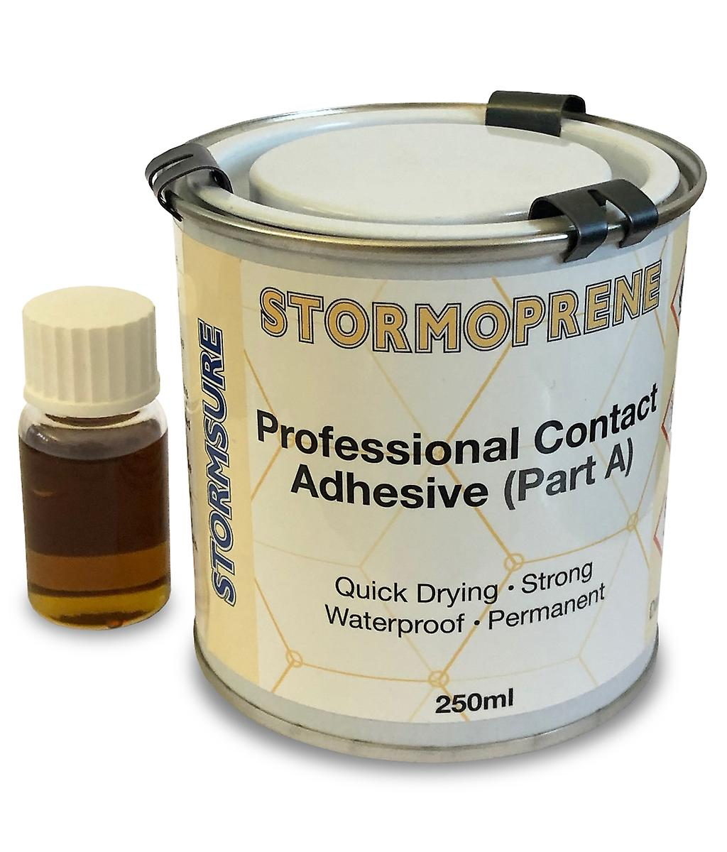 Stormoprene 2-Part Contact Adhesive 250ml