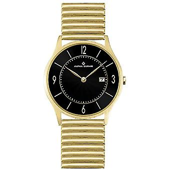 Alpha Saphir Clock Man ref. 3.35E-01