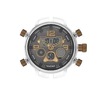 Watx&colors xxl rock ii Men's Watch Analog/Quartz Digital RWA2821