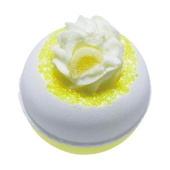 Bomb Cosmetics Bath Blaster - Lemon Da Vida Loca