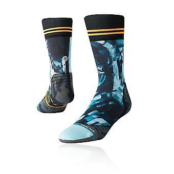 Stance Kagan Moon Man Crew Socks - AW19