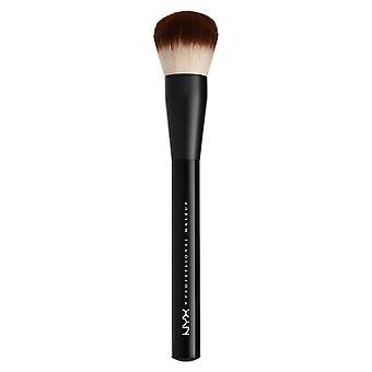 NYX PROF. MAKEUP Pro Multi Purpose Buffing Brush