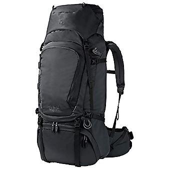 Jack Wolfskin Denali 65 Wandern Outdoor Trekking - Unisex Backpack - Phantom - 73x33x18 cm