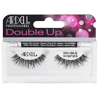 Ardell double up wimpers-dubbele Wispies