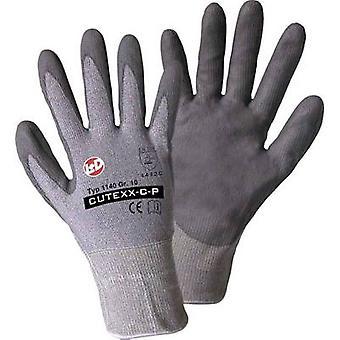 Nylon Cut-proof glove Size (gloves): 8, M EN 388 CAT II L+D CUTEXX-C-P 1140 1 Pair